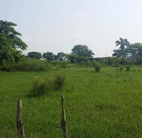 Foto de terreno habitacional en venta en  , el tejar, medellín, veracruz de ignacio de la llave, 2596606 No. 01