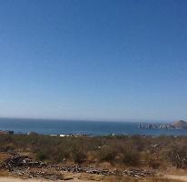 Foto de terreno habitacional en venta en  , el tezal, los cabos, baja california sur, 2723040 No. 01