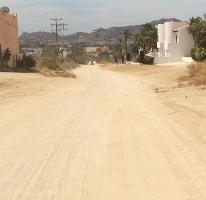 Foto de terreno habitacional en venta en  , el tezal, los cabos, baja california sur, 2723919 No. 01