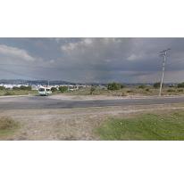 Foto de terreno comercial en venta en  , el tezontle, pachuca de soto, hidalgo, 2617588 No. 01