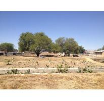Foto de terreno habitacional en venta en  , el tigre, zapopan, jalisco, 2711673 No. 01