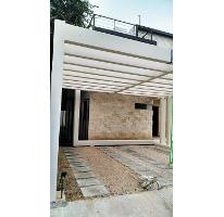 Foto de casa en venta en  , el tigrillo, solidaridad, quintana roo, 2316749 No. 01