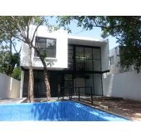 Foto de casa en venta en  , el tigrillo, solidaridad, quintana roo, 2591465 No. 01