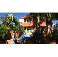 Foto de casa en venta en  , el tigrillo, solidaridad, quintana roo, 2623545 No. 01