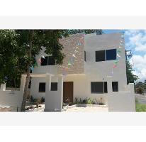 Foto de casa en venta en  , el tigrillo, solidaridad, quintana roo, 2705915 No. 01