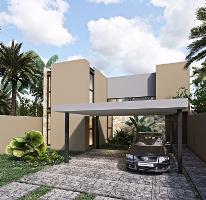 Foto de casa en venta en  , el tigrillo, solidaridad, quintana roo, 3817321 No. 01