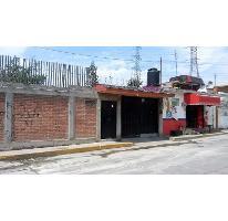 Foto de casa en venta en  , el tikal, cuautitlán izcalli, méxico, 2503845 No. 01