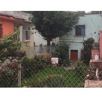 Foto de terreno habitacional en venta en  , el toro, la magdalena contreras, distrito federal, 2725149 No. 01