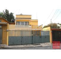 Foto de casa en venta en  , el toro, la magdalena contreras, distrito federal, 2746355 No. 01