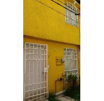 Foto de casa en venta en  , el trafico, nicolás romero, méxico, 2503368 No. 01
