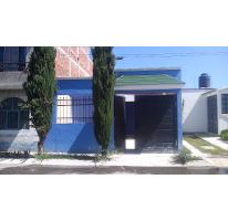 Foto de casa en venta en  , el trébol, tarímbaro, michoacán de ocampo, 2365704 No. 01
