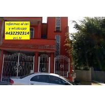 Foto de casa en venta en  , el trébol, tarímbaro, michoacán de ocampo, 2983646 No. 01