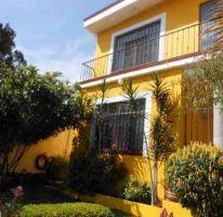 Foto de casa en venta en el triunfo 12, tecomulco, cuernavaca, morelos, 1567334 no 01