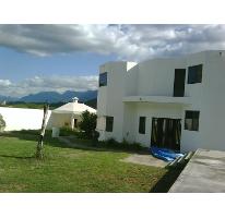 Foto de casa en venta en  , el uro, monterrey, nuevo león, 1145805 No. 01