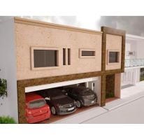 Foto de casa en venta en  , el uro, monterrey, nuevo león, 1452417 No. 01