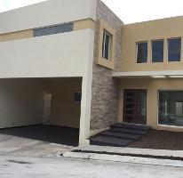 Foto de casa en venta en  , el uro, monterrey, nuevo león, 2602624 No. 01