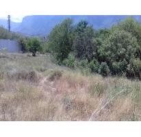 Foto de terreno habitacional en venta en  , el uro, monterrey, nuevo león, 2632892 No. 01