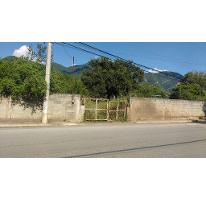 Foto de terreno comercial en venta en  , el uro, monterrey, nuevo león, 2634284 No. 01