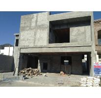 Foto de casa en venta en  , el uro, monterrey, nuevo león, 2715338 No. 01
