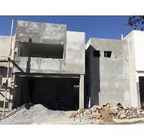 Foto de casa en venta en  , el uro, monterrey, nuevo león, 2895410 No. 01