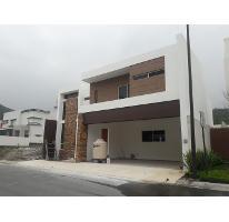 Foto de casa en venta en  , el uro, monterrey, nuevo león, 2957842 No. 01