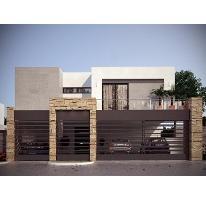 Foto de casa en venta en  , el uro, monterrey, nuevo león, 2960501 No. 01