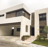 Foto de casa en venta en  , el uro, monterrey, nuevo león, 4233089 No. 01