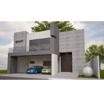 Foto de casa en venta en  , el uro oriente, monterrey, nuevo león, 1140677 No. 01
