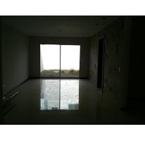 Foto de casa en venta en  , el uro oriente, monterrey, nuevo león, 2599874 No. 01