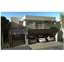 Foto de casa en venta en  , el uro oriente, monterrey, nuevo león, 2633615 No. 01