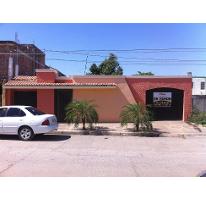 Foto de casa en venta en  , el vallado, culiacán, sinaloa, 2628208 No. 01