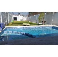 Foto de casa en venta en  , el verde, el salto, jalisco, 2631030 No. 01