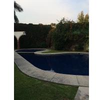 Foto de casa en venta en  , el vergel, cuernavaca, morelos, 2799699 No. 01