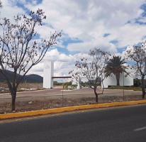 Foto de terreno habitacional en venta en el vergel de la peña 75, bernal, ezequiel montes, querétaro, 3734144 No. 01