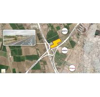 Foto de terreno industrial en venta en  , el vergel, gómez palacio, durango, 2594240 No. 01