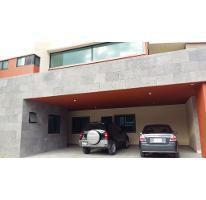 Foto de casa en venta en  , el vergel, monterrey, nuevo león, 2030516 No. 01