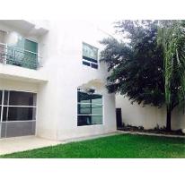 Foto de casa en venta en  , el vergel, monterrey, nuevo león, 2619074 No. 01