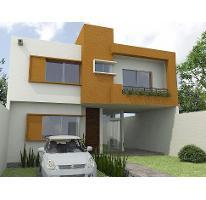 Foto de casa en venta en  , el zapote, jiutepec, morelos, 2295592 No. 01