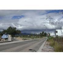 Foto de terreno habitacional en venta en elbrus , juriquilla, querétaro, querétaro, 2890038 No. 01