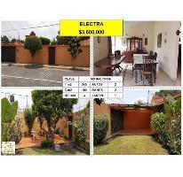 Foto de casa en venta en  , electra, tlalnepantla de baz, méxico, 2222030 No. 01