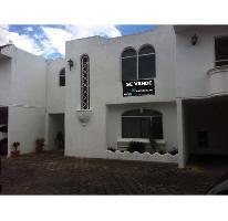 Foto de casa en venta en  , electricistas, morelia, michoacán de ocampo, 2680277 No. 01