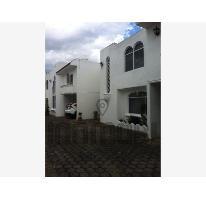 Foto de casa en venta en  , electricistas, morelia, michoacán de ocampo, 2703913 No. 01