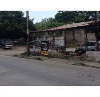 Foto de terreno habitacional en renta en, electricistas, tuxpan, veracruz, 1865048 no 01