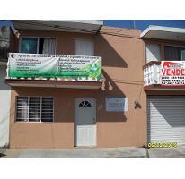 Foto de casa en venta en  , electricistas, veracruz, veracruz de ignacio de la llave, 2895887 No. 01