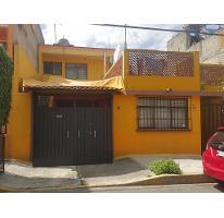 Foto de casa en venta en eliseo céspedes , constitución de 1917, iztapalapa, distrito federal, 2384446 No. 01