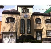 Foto de casa en venta en  , guadalupe tepeyac, gustavo a. madero, distrito federal, 1580526 No. 01