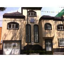 Foto de casa en venta en  , guadalupe tepeyac, gustavo a. madero, distrito federal, 2977448 No. 01