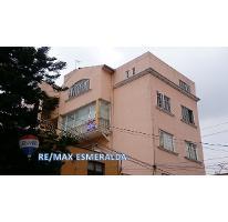 Foto de departamento en venta en emiliano carranza 31, santa anita, iztacalco, distrito federal, 2459177 No. 01