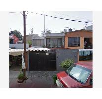 Foto de casa en venta en  10, lázaro cárdenas, naucalpan de juárez, méxico, 2676308 No. 01