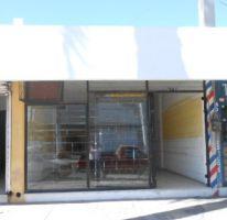 Foto de local en renta en emiliano zapata 342 sur, primer cuadro, ahome, sinaloa, 1710142 no 01